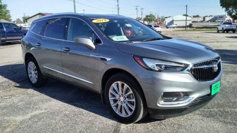 2019 Buick Enclave for sale at Unzen Motors in Milbank SD