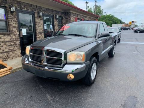 2005 Dodge Dakota for sale at Smyrna Auto Sales in Smyrna TN