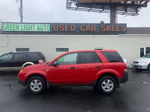 2004 Saturn Vue for sale at Green Light Auto in Sioux Falls SD