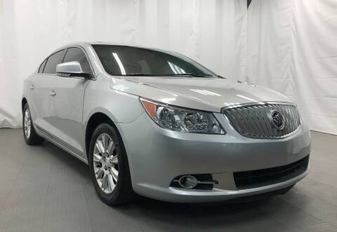 2012 Buick LaCrosse for sale at Direct Auto Sales in Philadelphia PA