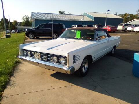 1965 Mercury Park Lane for sale at Four Guys Auto in Cedar Rapids IA