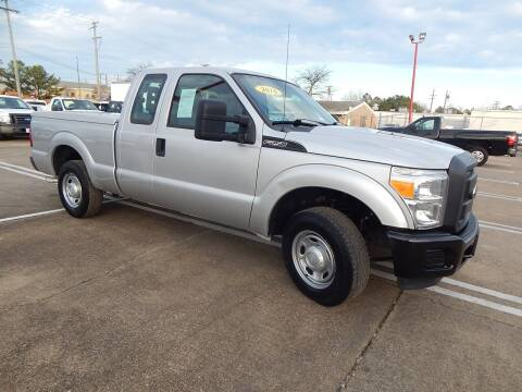 2016 Ford F-250 Super Duty for sale at Vail Automotive in Norfolk VA