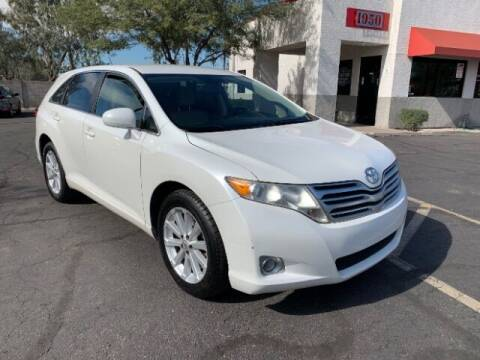 2010 Toyota Venza for sale at Brown & Brown Wholesale in Mesa AZ