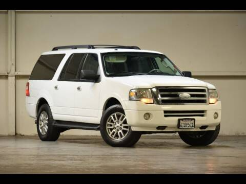 2012 Ford Expedition EL for sale at MGI Motors in Sacramento CA