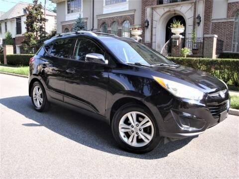 2012 Hyundai Tucson for sale at Cars Trader in Brooklyn NY