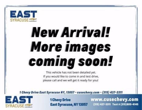 2020 GMC Savana Cargo for sale at East Syracuse Performance Sales & Service in Syracuse NY