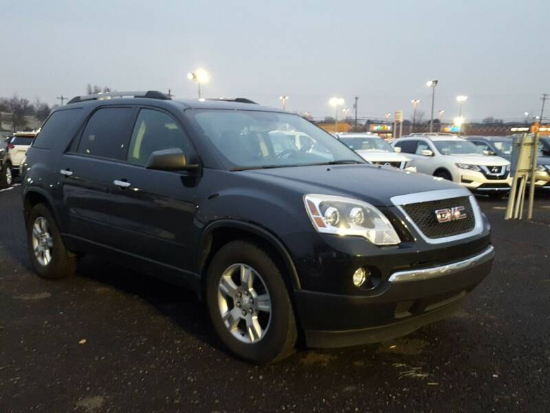 2012 GMC Acadia for sale at Car Complex in Linden NJ