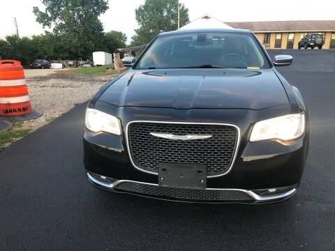 2016 Chrysler 300 for sale at Wyss Auto in Oak Creek WI