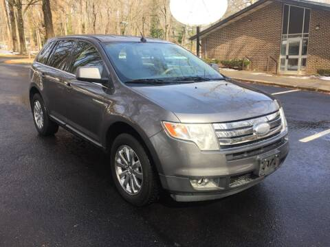 2010 Ford Edge for sale at Bowie Motor Co in Bowie MD