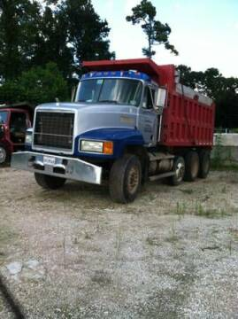 1998 Mack CH613 for sale at Interstate Bus Sales Inc. in Wallisville TX