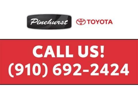 2015 Hyundai Santa Fe Sport for sale at PHIL SMITH AUTOMOTIVE GROUP - Pinehurst Toyota Hyundai in Southern Pines NC