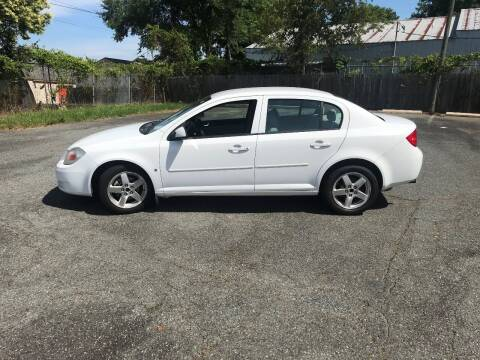 2009 Chevrolet Cobalt for sale at Mike's Auto Sales of Charlotte in Charlotte NC