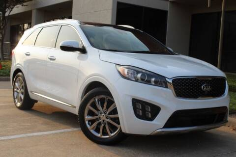 2016 Kia Sorento for sale at DFW Universal Auto in Dallas TX
