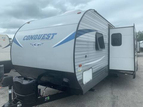 2019 Gulfstream Conquest 301TB for sale at Buy Here Pay Here RV in Burleson TX