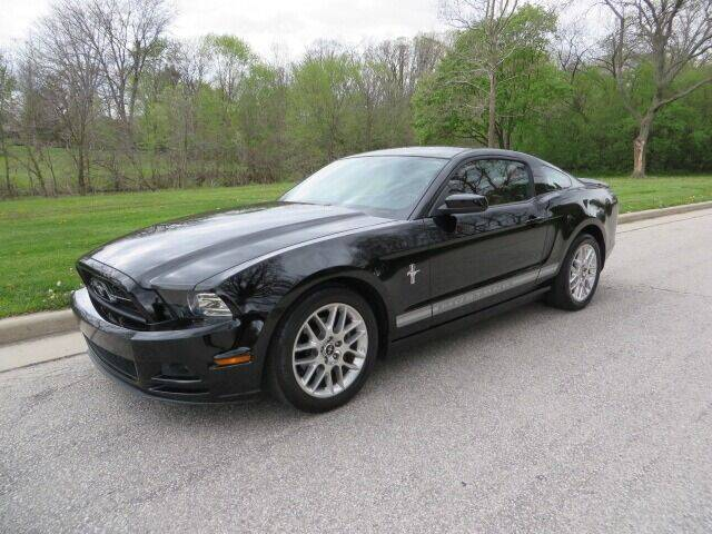 2013 Ford Mustang for sale at EZ Motorcars in West Allis WI