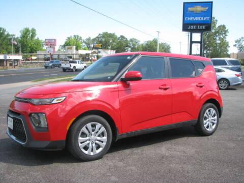 2020 Kia Soul for sale at Joe Lee Chevrolet in Clinton AR