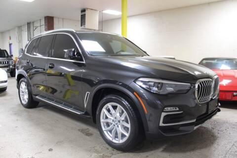 2020 BMW X5 for sale at Vantage Auto Wholesale in Lodi NJ