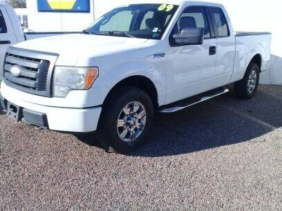 2009 Ford F-150 for sale at 1ST AUTO & MARINE in Apache Junction AZ