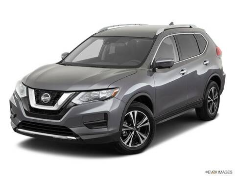 2019 Nissan Rogue for sale at Rick Hill Auto Credit in Dyersburg TN