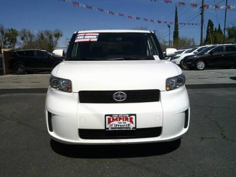 2010 Scion xB for sale at Empire Auto Sales in Modesto CA