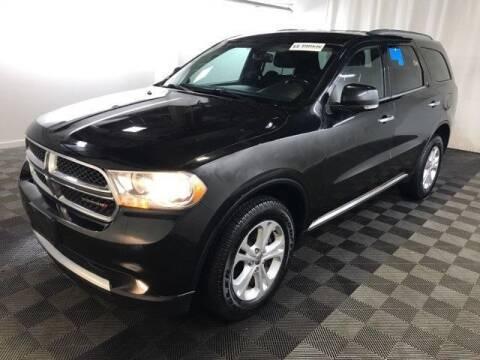 2013 Dodge Durango for sale at US Auto in Pennsauken NJ