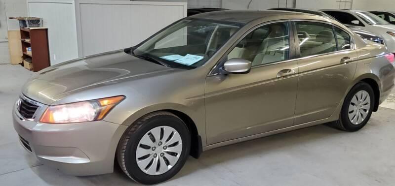 2010 Honda Accord for sale at Klika Auto Direct LLC in Olathe KS
