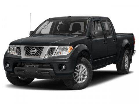 2019 Nissan Frontier for sale at STG Auto Group in Montclair CA