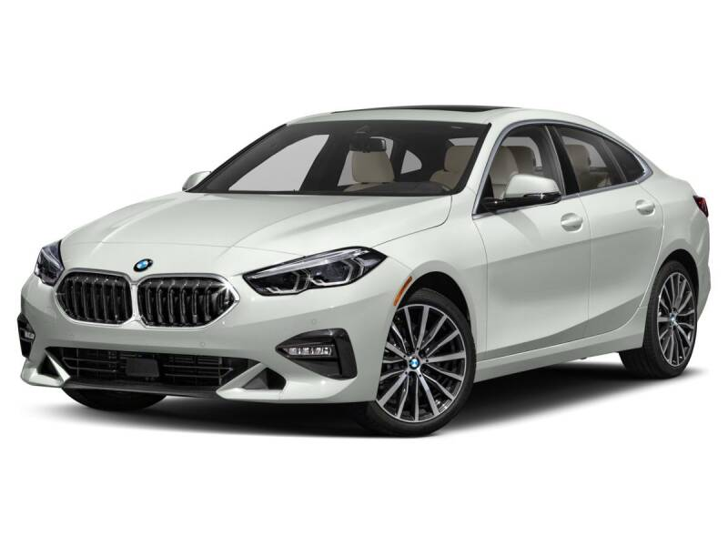 2021 BMW 2 Series for sale at BMW OF NEWPORT in Middletown RI