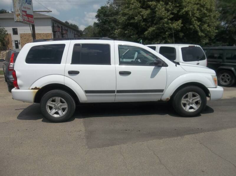 2006 Dodge Durango for sale at A Plus Auto Sales in Sioux Falls SD