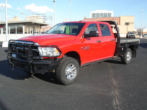 2015 RAM Ram Pickup 2500 for sale at Shelton Motor Company in Hutchinson KS