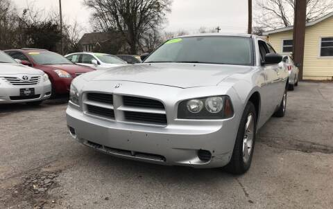 2007 Dodge Charger for sale at Limited Auto Sales Inc. in Nashville TN