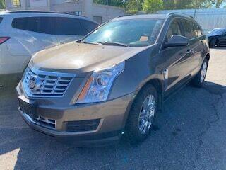 2016 Cadillac SRX for sale at Car Depot in Detroit MI