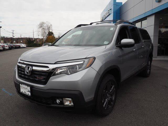 2018 Honda Ridgeline for sale in Edison, NJ