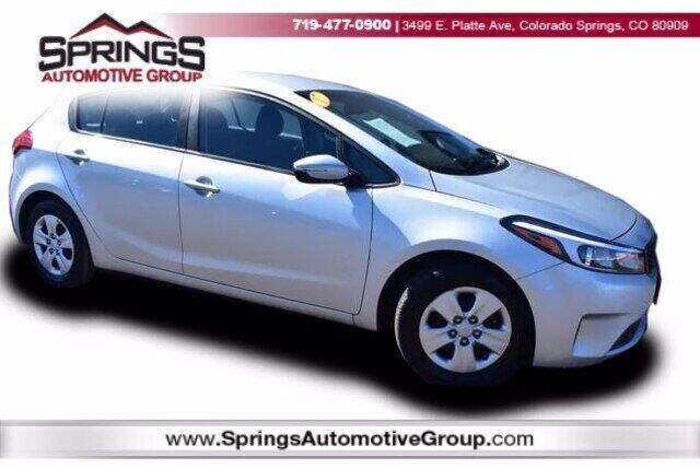 2017 Kia Forte5 for sale in Englewood, CO