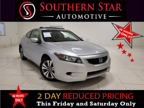 2009 Honda Accord for sale at Southern Star Automotive, Inc. in Duluth GA