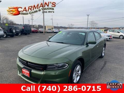 2019 Dodge Charger for sale at Carmans Used Cars & Trucks in Jackson OH