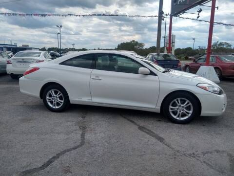 2007 Toyota Camry Solara for sale at Savior Auto in Independence MO