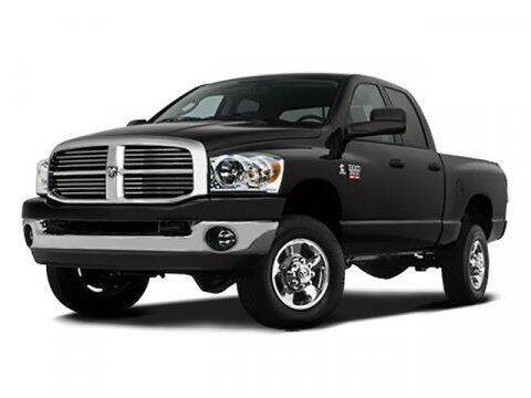 2008 Dodge Ram Pickup 2500 for sale at WOODY'S AUTOMOTIVE GROUP in Chillicothe MO