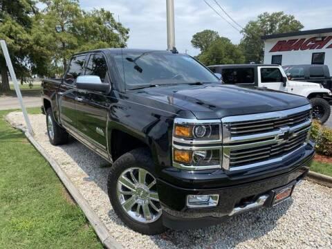2015 Chevrolet Silverado 1500 for sale at Beach Auto Brokers in Norfolk VA