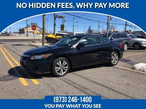 2011 Honda Accord for sale at Route 46 Auto Sales Inc in Lodi NJ