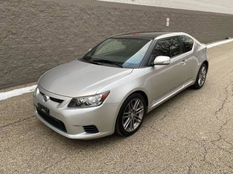 2013 Scion tC for sale at Kars Today in Addison IL