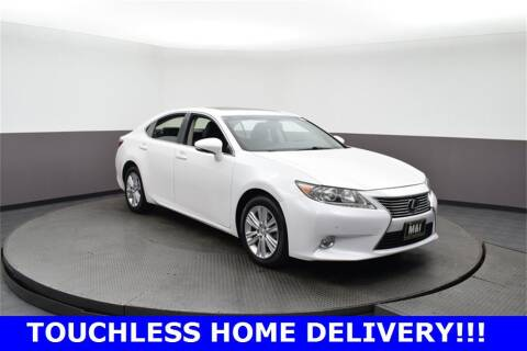 2015 Lexus ES 350 for sale at M & I Imports in Highland Park IL
