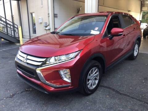 2019 Mitsubishi Eclipse Cross for sale at Summit Credit Union Auto Buying Service in Winston Salem NC