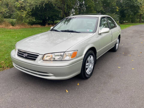 2000 Toyota Camry for sale at ARS Affordable Auto in Norristown PA