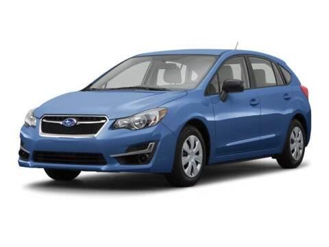 2015 Subaru Impreza for sale at BELKNAP SUBARU in Tilton NH