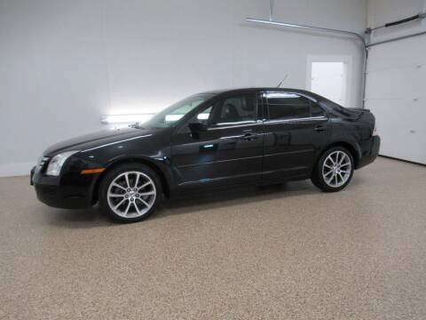 2009 Ford Fusion for sale at HTS Auto Sales in Hudsonville MI
