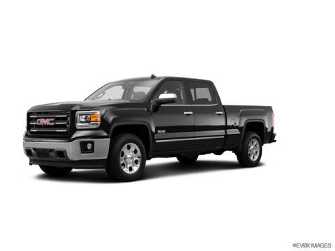 2014 GMC Sierra 1500 for sale at Jamerson Auto Sales in Anderson IN