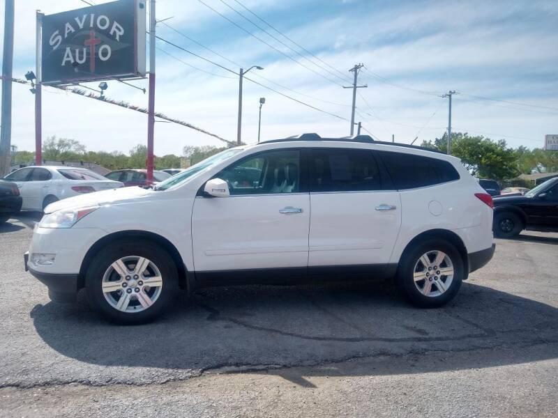 2010 Chevrolet Traverse for sale at Savior Auto in Independence MO