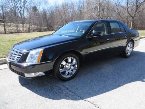 2011 Cadillac DTS for sale at EZ Motorcars in West Allis WI