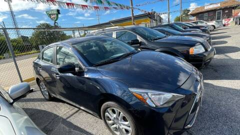 2018 Toyota Yaris iA for sale at E-Z Pay Used Cars in McAlester OK
